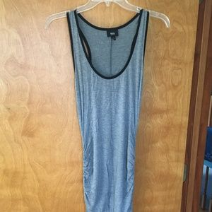 Mossimo Cinched Maxi Dress